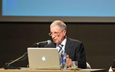 Premio Renata Borlone 2013 all'astrofisico Piero Benvenuti