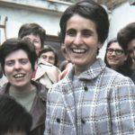 Il sorriso Renata Borlone