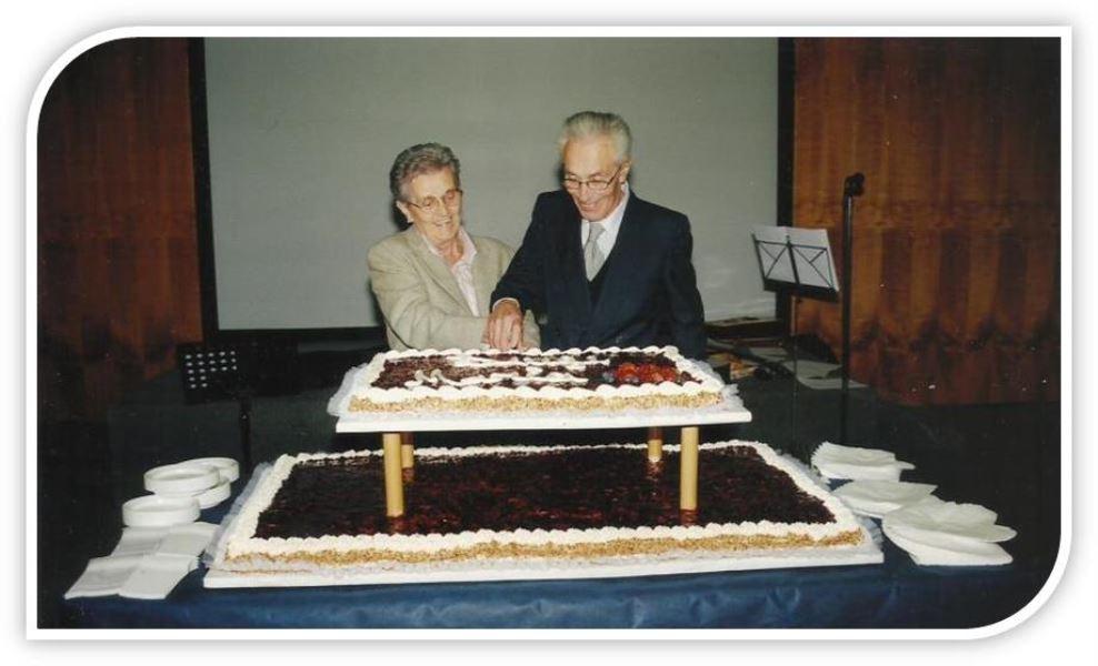 Luigi e Maria Balduzzi