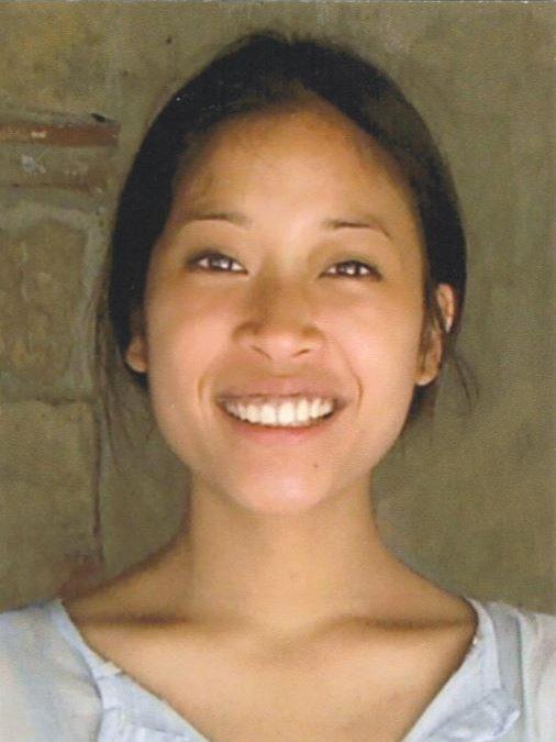 Portrait of Sengsoury