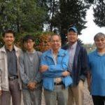 I delegati dei Focolari nel mondo in visita a Loppiano