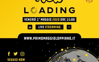 "Arriva ""NOW loading""!"