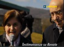 Brevi - Interviste Premio Renata Borlone 2013