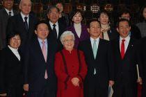 Corea: lavorare per la pace