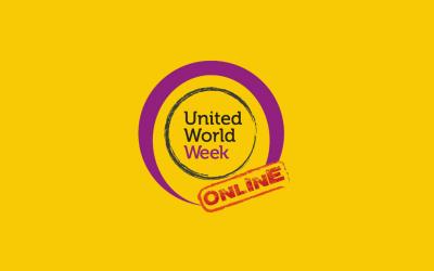 United World Week: #InTimeForPeace