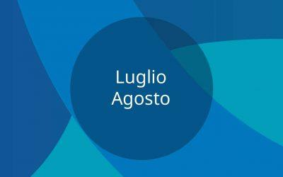 Luglio & Agosto: le vacanze a Loppiano