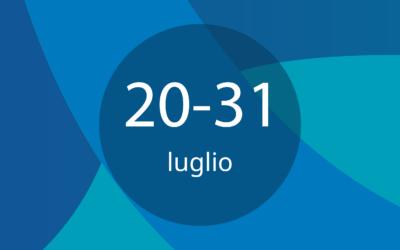 20-31 Luglio: Campi di lavoro a Loppiano!