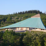 santuario Maria Theotokos