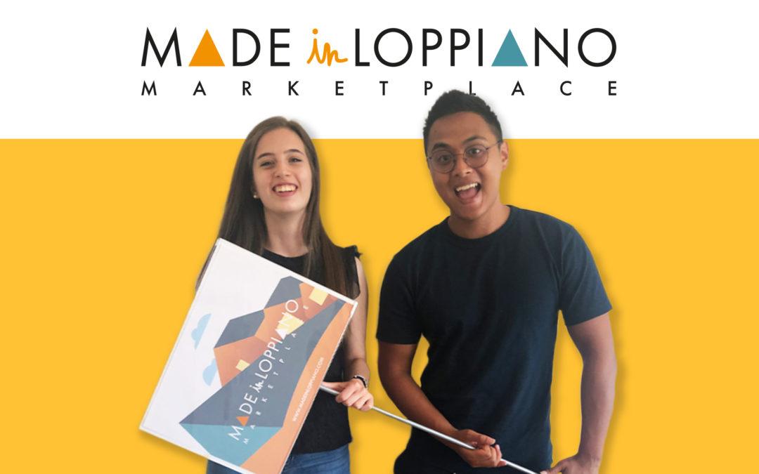 Serena e Guido - Made in Loppiano