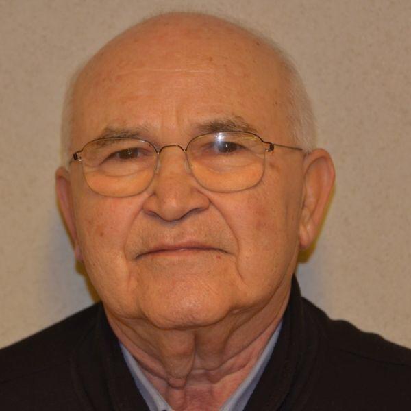 Giuseppe Serdio, the Carpenter of God