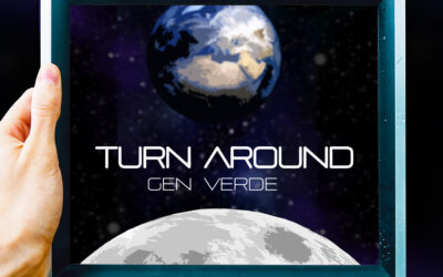 Turn Around… change course to save the earth