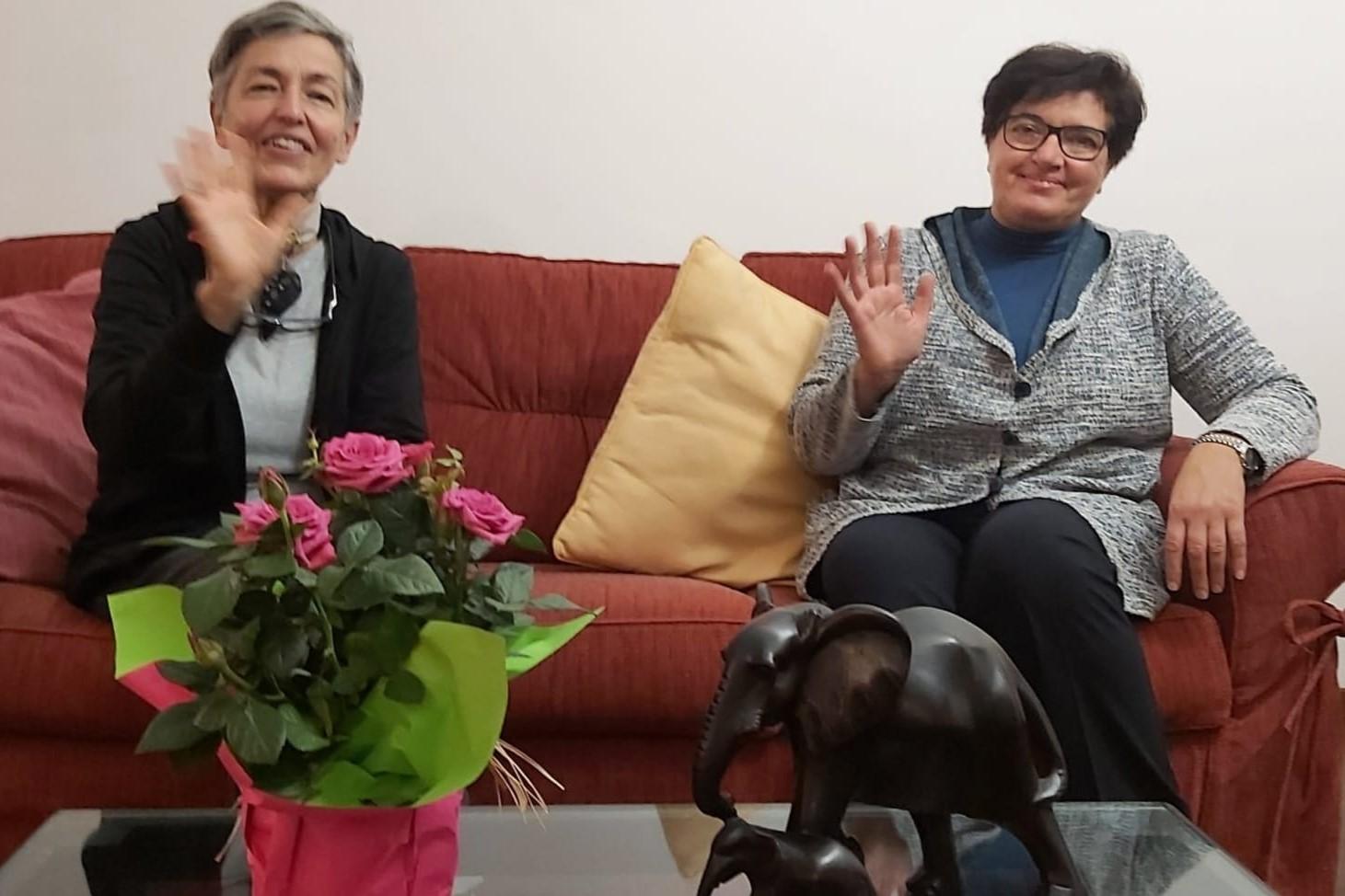 Donata e Rosanna