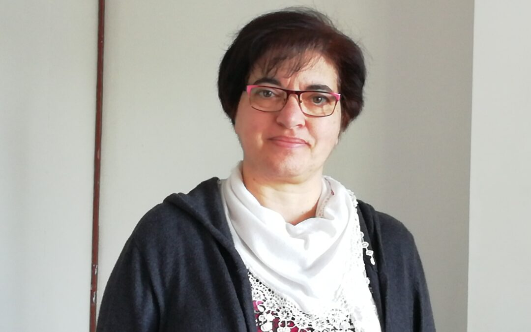 Rosanna Antonazzo