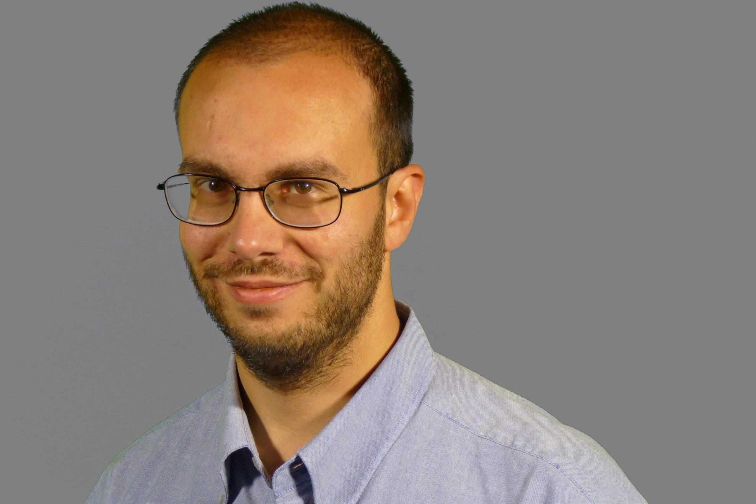 Andrea Gagliarducci l'autore