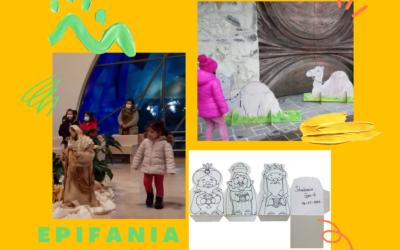 Il Centro Fiore del Guatemala e i bambini di Loppiano