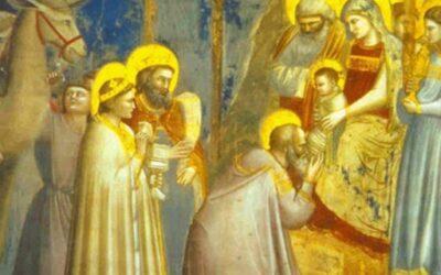 L'Epifania secondo Igino Giordani
