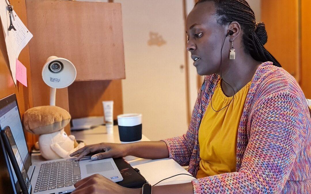 Stella Marilène Nishimwe