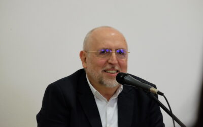 Jesús Morán elected  co-president of the Focolare