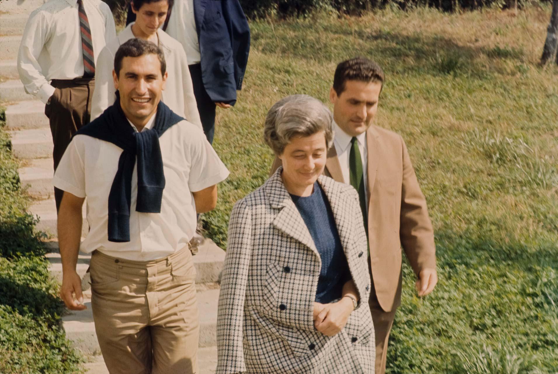Chiara 1968
