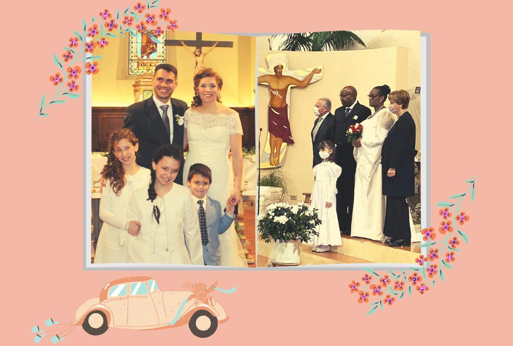 Matrimoni - 14 marzo