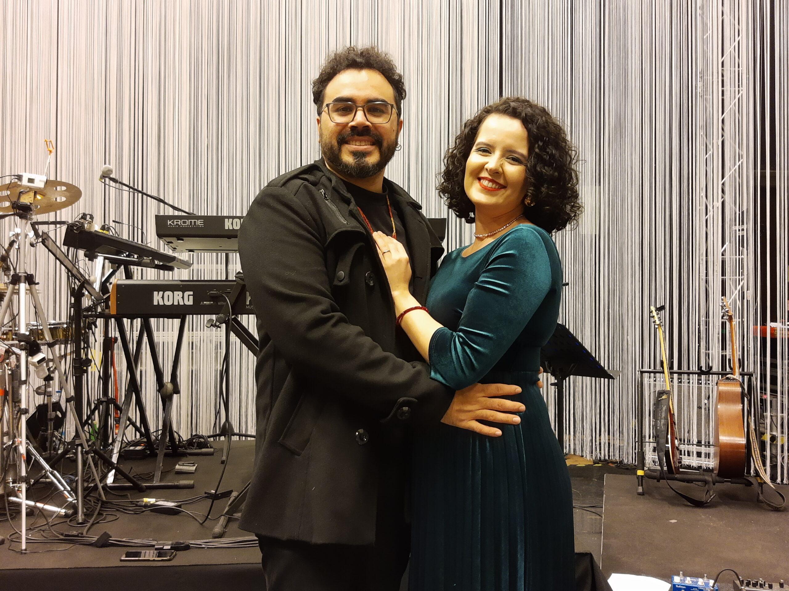Ygor e Karine