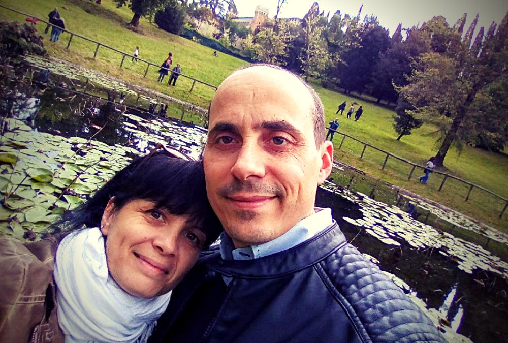 Simona & Alessio