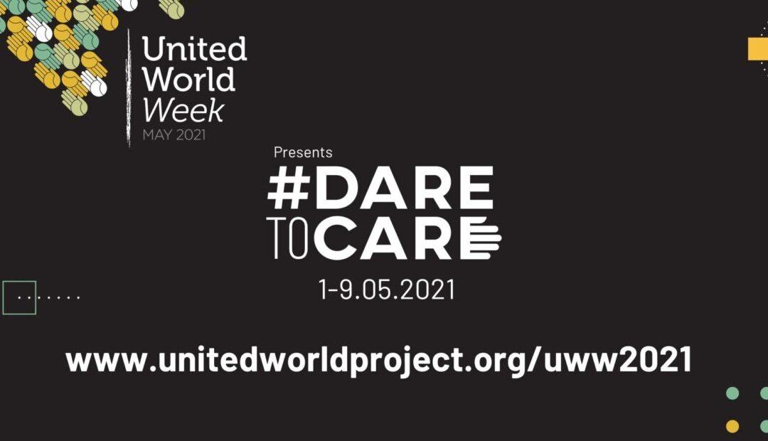 United World Week 2021: #Daretocare