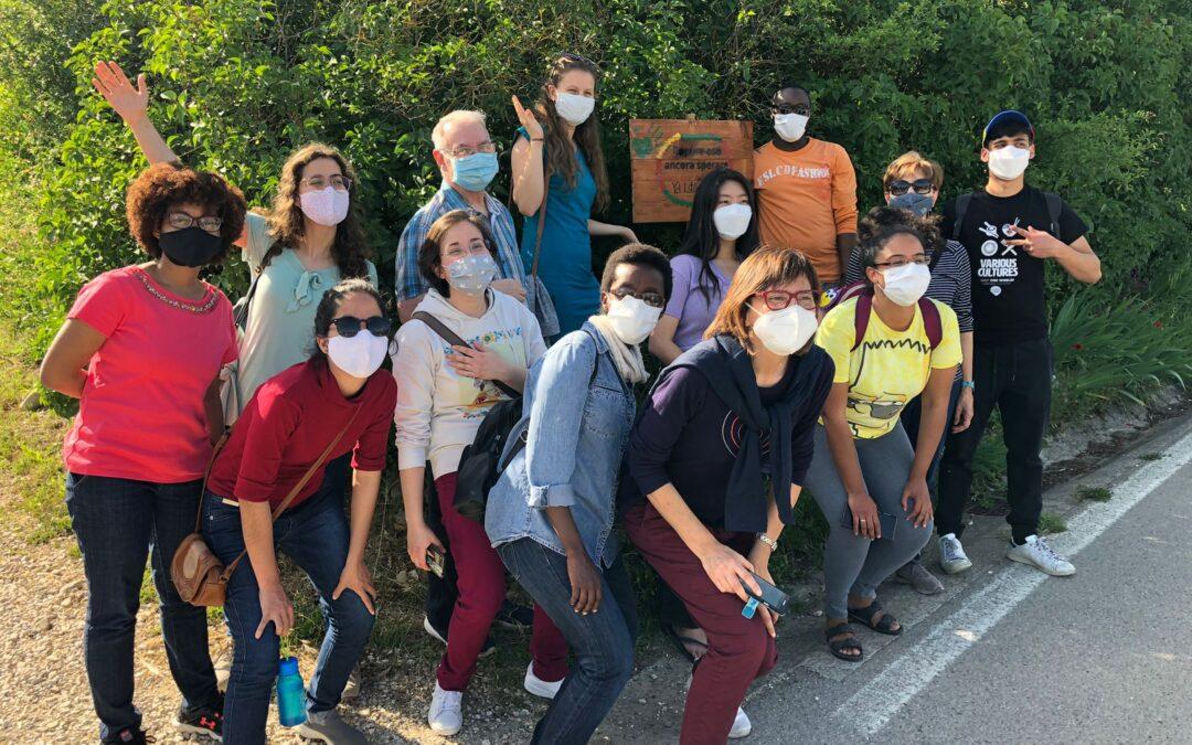 I giovani di Loppiano e la loro proposta ecologica