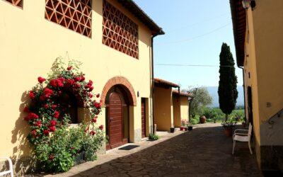Esercizi spirituali a Loppiano