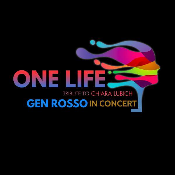 Gen Rosso concert